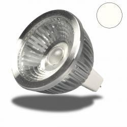 MR16 LED Strahler 6W COB, 38°, Neutralweiß
