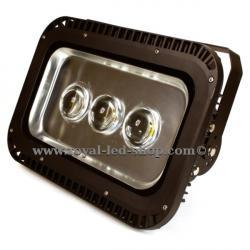 10W/20W/30W/50W/70W/100W/150W neutralweiss mit anthrazit Aluminium Gehäuse LED L