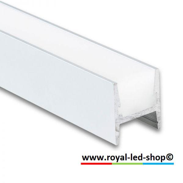 led lichtleiste outdoor 1000 mm ip67 24v warmwei royal led shop austria. Black Bedroom Furniture Sets. Home Design Ideas